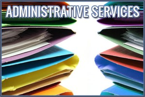 Human Resources - Administrative Services