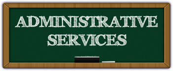 Administrative Services offered by BCL Systems