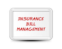 INSURANCE BILL MANAGEMENT by BCL Systems
