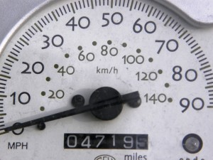 MIleage Rates for Reimbursement through IRS