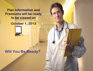 Ready, Set, Get Prepared for Obamacare!