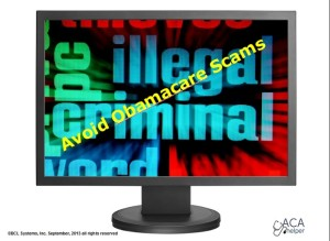 Avoid Obamacare Scams
